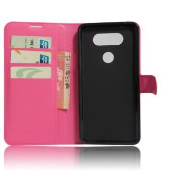 Buy LG V20/lgv20/V20 flip support Leather cover phone case in Philippines