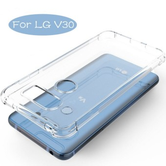 LG V30/V30 TPU New style ultra-thin all-inclusive case phone case