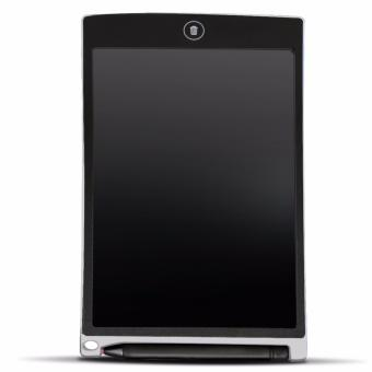 LHR HSP85 Ultra-thin One Button Erase 8.5 inch LCD Writing Tablet (White) - 2