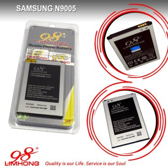 Limhong Samsung Galaxy Note3 N9005 Battery Price Philippines