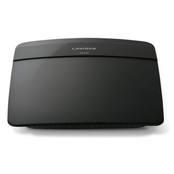 Linksys E1200N Wireless Router