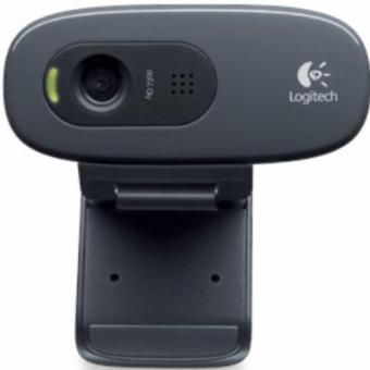 Logitech C270 Desktop or Laptop HD Webcam