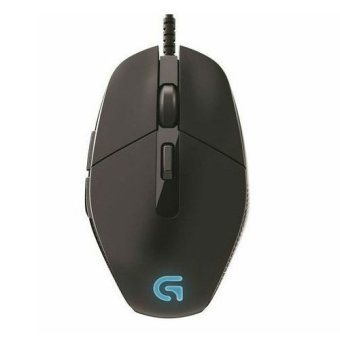 Logitech G302 Wired Optical Mouse
