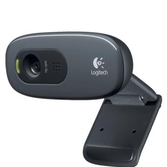 LOGITECH HD Webcam C270 - 2