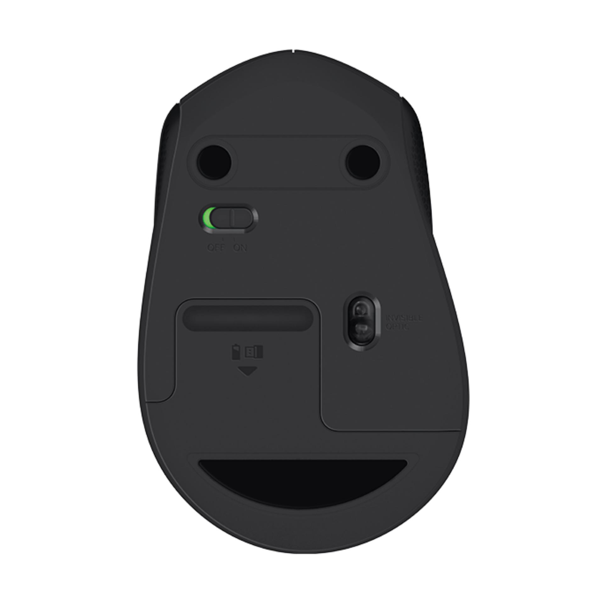 Promo Harga Logitech Mk220 Wireless Keyboard Mouse Terbaru 2018 Combo Original Philippines M331 Silent Plus Black Cheap