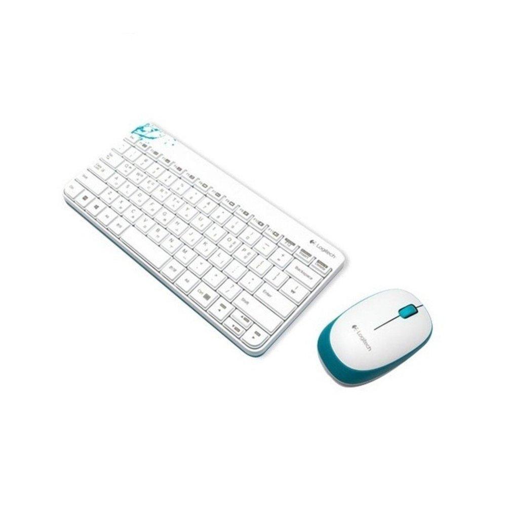 93 24 Ghz Keyboard Mouse Logitech Mk520 Wireless And Mk240 Mini 24ghz Setenglish Korean Produced In