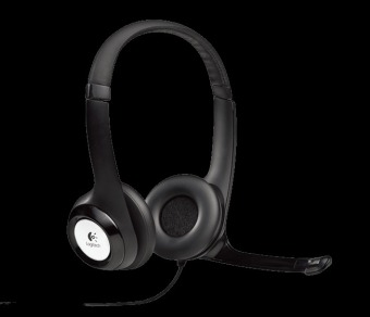 Logitech Usb Headset H390 With Noise Cancelling Mic Review