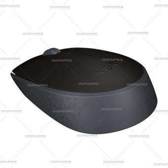 Logitech Wireless Mouse M170 (Black) - 3