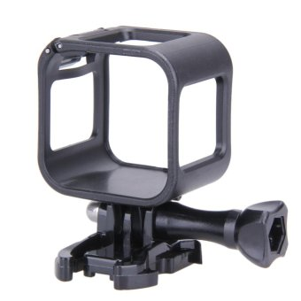 Low Profile Housing Frame Cover Case Mount Holder for GoPro Hero 45 Sessio - intl