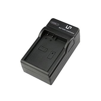 LP Battery Charger For Nikon EN-EL14 Compatible With Nikon D3200-D3100- D5200- D5100- D5300- Df- D3300 DSLR- Coolpix P7800- P7700-P7000- And P7100 Cameras