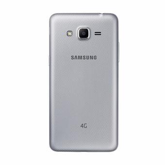 Lucky F - Samsung Galaxy J2 Prime 8GB (Silver) - 2