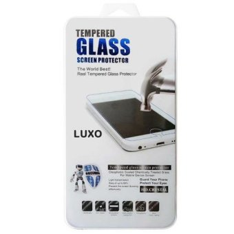 LUXO tempered glass screen protector for Lenovo K5 note