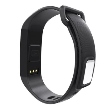 M2 Smart Band Heart Rate Monitor Blood Pressure Pulse MeterBracelet Fitness Smartwatch Smartband for iOS Android Phone - intl - 2