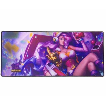 M27 Long Mouse Pads Speed Version Mousepad for Gamer GamingMousepad Play Mat Keyboard Pad