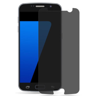 Magic Glass Privacy Tempered Glass Screen Protector for SamsungGalaxy S7