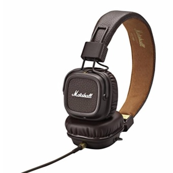 Marshall Major II On-Ear Headphones, Brown Price Philippines