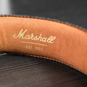 Marshall Major II On-Ear Headphones (Brown) - picture 3