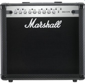 Marshall MG50CFX Guitar Amplifier (Black)