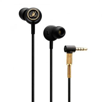 Marshall Mode EQ In-Ear Headphones (Black) Price Philippines