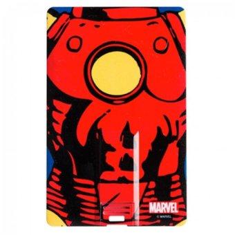 Marvel Ironman 8GB USB Card - 2