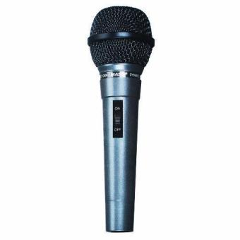 MASS MS-705 Legendary Microphone (Black)