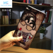 Max2 cartoon silicone whole package embossed soft case phone case