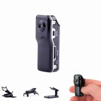 MD80 Mini DV Camcorder DVR Video Recorder Camera Hidden Webcam - 5