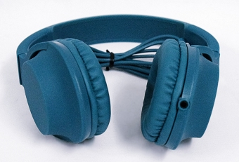 MDR-100AAP EXTRA BASS Foldable Headset (Blue) Price Philippines
