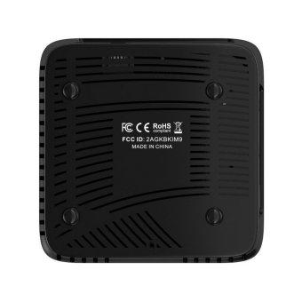 MECOOL M8S PRO Android 7.1 TV Box BT 4.1 3G 16G DDR4 Amlogic S9122.0GHz Octa Core ARM Cortex-A53 64bit 4K Full HD 3D PK KM8P Pro X92- intl - 5