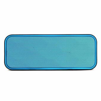 Megabass SC311 A2DP Bluetooth Wireless Stereo Speaker (Blue)