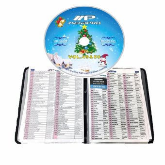 Megapro Songbook for MP2000 / MP2000 PRO and Latest Updated CD Price Philippines