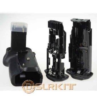 MeiKe BG-E14 BGE14 Battery Holder Grip for Canon EOS 70D - intl - 2