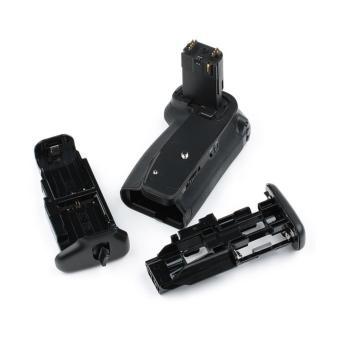 Meike MK-6D BG-E13 Battery Grip for Canon EOS 6D - 3