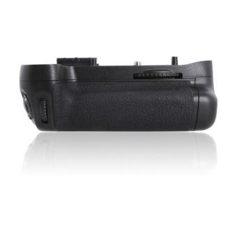Meike MK-D7100 Vertical Battery Grip Holder for Nikon D7100 D7200 replace MB-D15 as EN-EL15 - 2