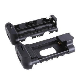 Meike MK-D7100 Vertical Battery Grip Holder for Nikon D7100 D7200 replace MB-D15 as EN-EL15 - 5