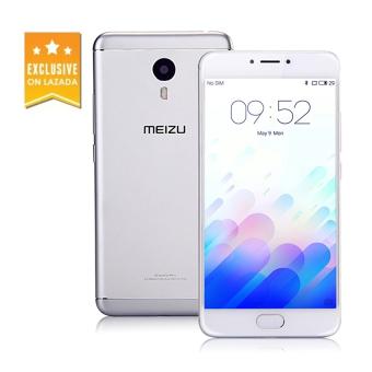 Meizu M3e 32GB (Silver)