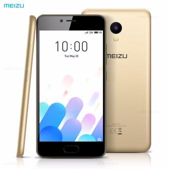 Meizu M5C 2GB RAM 16GB ROM (Gold)