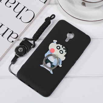 MEIZU note2/m2note lanyard female mobile phone protective sleeve phone case