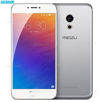 MEIZU PRO 6 32GB Deca-Core 4GB RAM (Silver) Price Philippines