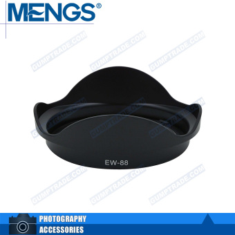 Mengs EW-88 petal bayonet Lens Hood for Canon ef16- 35mm