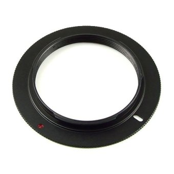 MENGS(R) M42-AI Lens Mount Adapter Ring Aluminum Material for M42 Lens to Nikon Camera Body