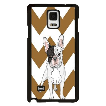 Merry Christmas Pattern Phone Case for HTC One M8 (Multicolor)