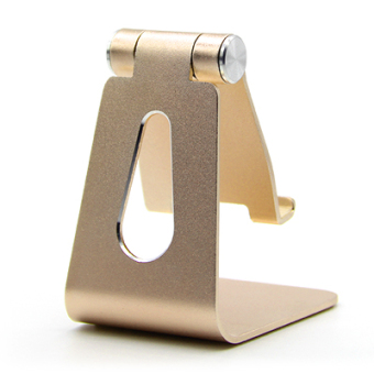 Metal mobile phone stand iPad tablet mobile phone holder