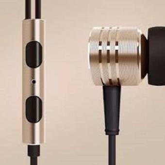metallic earphone - 5