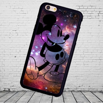 Mickey Mouse 02 phone case for iPhone 6 Plus - intl