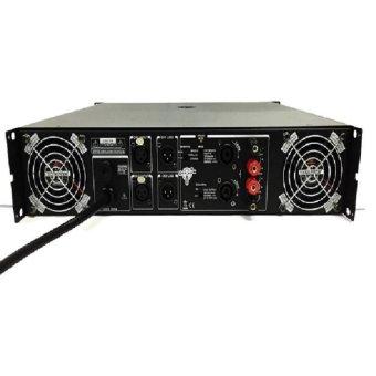 MICKLE CA20 Professional Power Amplifier ( Black ) - 2