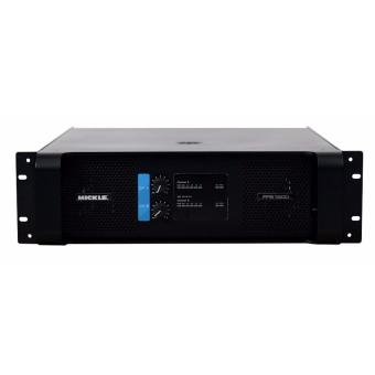 MICKLE FPS - 1800 Professional Power Amplifier ( Black )