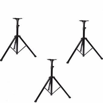 MICKLE M SPS-502 B3 Speaker Stand