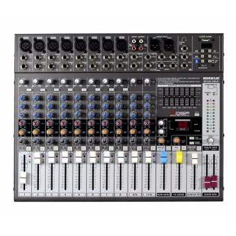 MICKLE ME122A Professional Mixing Console Price Philippines