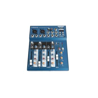 Mickle MT4-USB Professional Audio Mixing Console